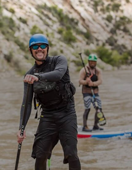 Five Day Yampa River Rafting Trip
