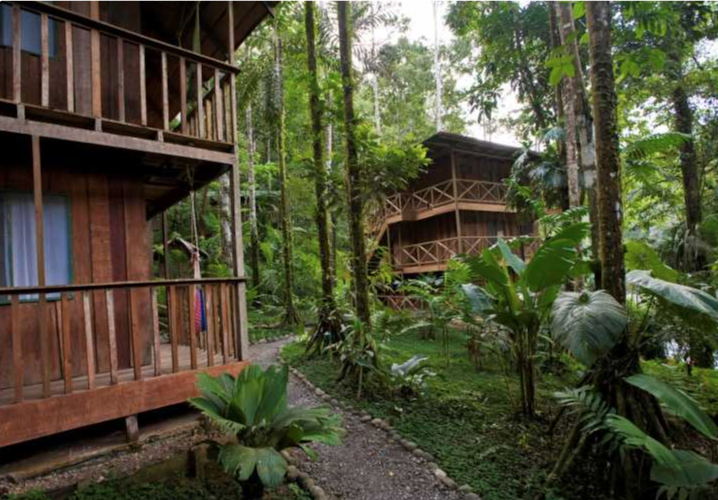 Rios Tropicales Ecolodge