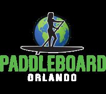 Paddleboard Orlando logo