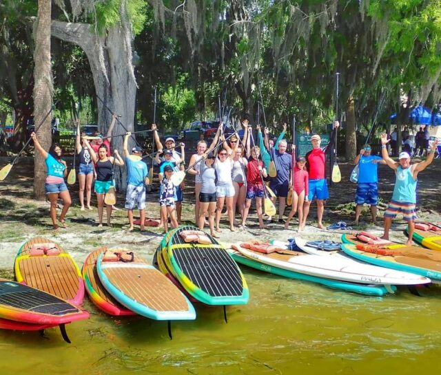 Miss You, Love You , Hope you all are swell. ...Be well, stay safe. Can't wait to see you all again soon. ❤🌎🙏😊 . . . . . 📷 @tenacious_tom13  @iluvwinterpark @the_palmlife . . . . . #missyou #paddleboarding #winterparkfl #paddleorlando #orlando #optoutside #summer2020 #hopetoseeyousoon